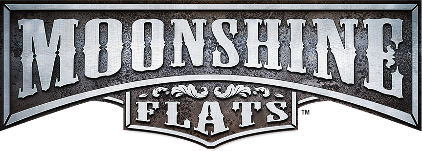 Moonshine Flats logo